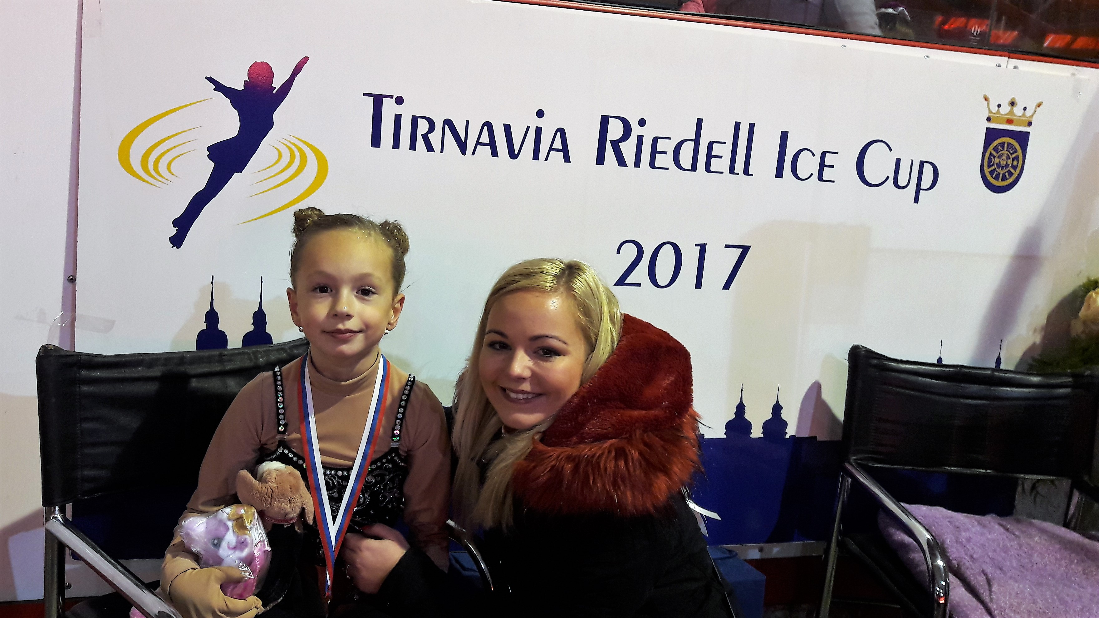 10th Tirnavia Riedell Ice Cup